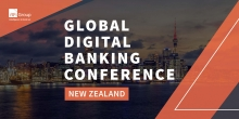 Global Digital Banking Conference, New Zealand