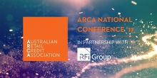 Australian Retail Credit Association, National Conference '17
