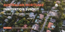 Australian Mortgage Innovation Summit 2018