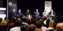 Breakfast with the Economists Series 2018 - Auckland
