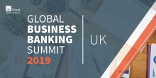 Global Business Banking Summit - UK Edition