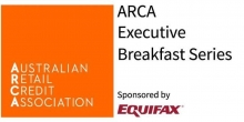 ARCA Executive Breakfast Series 2019, Melbourne - Sponsored by Equifax
