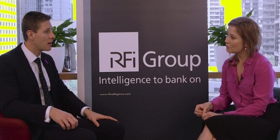 Image for Alan Shields - Managing Director - Consulting- RFi Group, on the Global Priority Banking Report