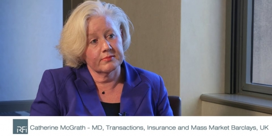 Image for Catherine McGrath, MD Transactions, Insurance and Mass Market, Barclays (UK)