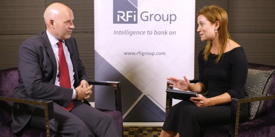 Image for RFiTV talks to Frank Rohde President & CEO, Nomis Solutions