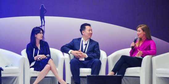 Image for Money2020 Asia: Stardust Stage Interview with Marvelstone Group and Chloe James March - 2018