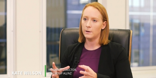 Image for RFi Group's Kate Wilson - on Millennial's relationships with banks June 2019